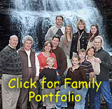 Family Photography for Deep Creek Lake Resort and Western Maryland